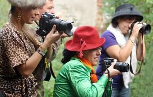 Szkolenia i plenery fotograficzne