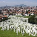 Bośnia, Sarajewo, mizar