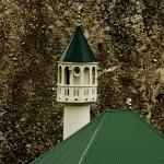 Bośnia, Lukomir, meczet