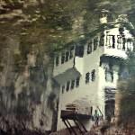 Bośnia, Blagaj, klasztor derwiszów