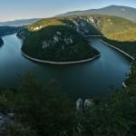 Bośnia, rzeka Vrbas