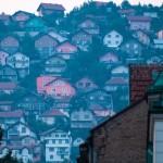 Bosnia, Sarajewo