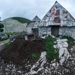 Bośnia, Lukomir