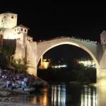Bośnia, Mostar