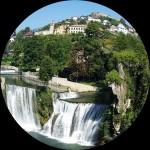 Bośnia, Jajce
