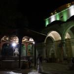 Bośnia, Sarajevo Gazi-Huzbegova Dzamija