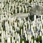 Bośnia, mizar w Sarajewie