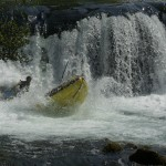 Bośnia, rafting, Park Narodowy Rzeki Uny