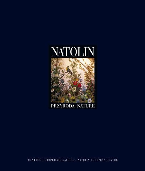Natolin - Przyroda