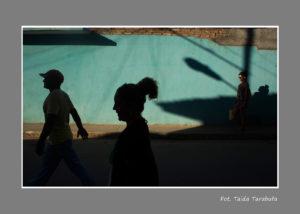 Wystawa fotografii Fotodialogi