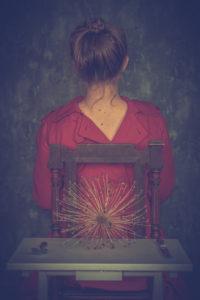 Kat - Fotografia artystyczna - 1. miejsce - Iwona Champlewska